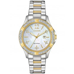 Citizen Ladies Eco Drive Elektra Watch EW2514-59D