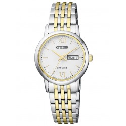 Citizen Ladies Eco Drive Watch EW3254-87A
