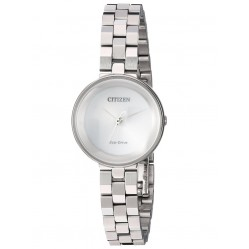Citizen Ladies Eco Drive Watch EW5500-81A