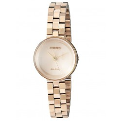 Citizen Ladies Eco Drive Watch EW5503-83X