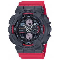 Casio Unisex GSHOCK Watch GA-140-4AER