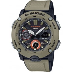 Casio Mens Gshock Watch GA-2000-5AER