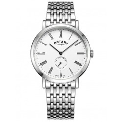 Rotary Mens Windsor Watch GB05310/01