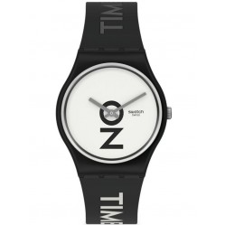 Swatch Mens Always There Watch GB328