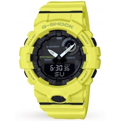 Casio Unisex GSHOCK Watch GBA-800-9AER