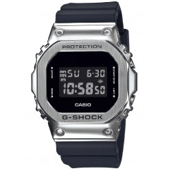 Casio Mens GSHOCK Watch GM-5600-1ER