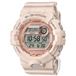 Casio Ladies GSHOCK Watch GMD-B800-4ER