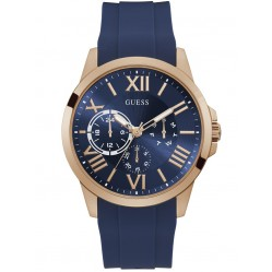 Guess Mens Orbit Watch GW0012G3