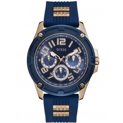 Guess Mens Delta Watch GW0051G3