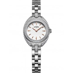 Rotary Ladies Petite Watch LB05087/02