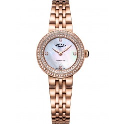 Rotary Ladies Kensington Watch LB05374/41