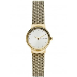 Skagen Ladies Freja Mesh Watch SKW2717
