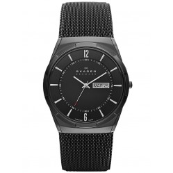 Skagen Mens Melbye Mesh Watch SKW6006