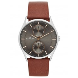 Skagen Mens Holst Strap Watch SKW6086