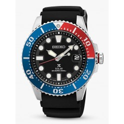 Seiko Mens Prospex Divers Watch SNE439P1