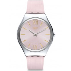 Swatch Ladies Skinlavand Watch SYXS124