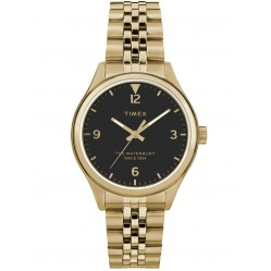 Timex Ladies Waterbury Watch TW2R69300