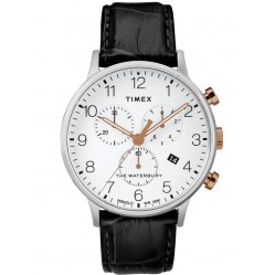 Timex Mens Waterbury Watch TW2R71700