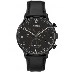 Timex Mens Waterbury Watch TW2R71800