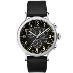 Timex Mens Chronograph Watch TW2T21100