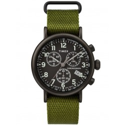 Timex Mens Chronogragh Watch TW2T21400
