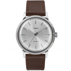 Timex Mens Strap Watch TW2T22700
