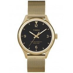 Timex Ladies Waterbury Watch TW2T36400