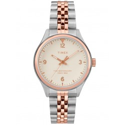 Timex Ladies Waterbury Watch TW2T49200