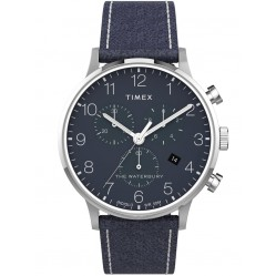 Timex Mens Waterbury Watch TW2T71300