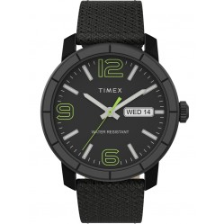 Timex Mens Strap Watch TW2T72500