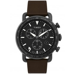 Timex Mens Port Chrono Watch TW2U02100