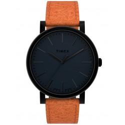 Timex Mens Strap Watch TW2U05800