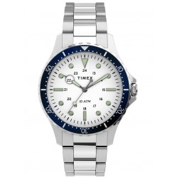 Timex Mens Navi Watch TW2U10900