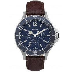 Timex Mens Harborside Watch TW2U13000