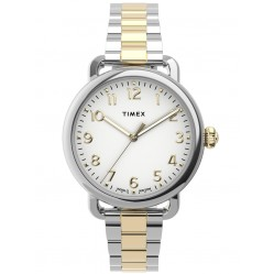 Timex Ladies Bracelet Watch TW2U13800