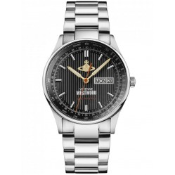 Vivienne Westwood Ladies Cranbourne Watch VV207BKSL