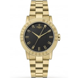 Vivienne Westwood Ladies Warwick Watch VV213BKGD