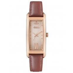 Vivienne Westwood Ladies West End Watch VV224RSDPK