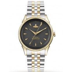 Vivienne Westwood Ladies Seymour Watch VV240BKGS