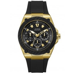 Guess Mens Legacy Watch W1049G5