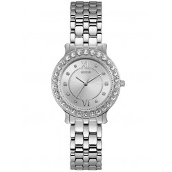Guess Ladies Blush Watch W1062L1
