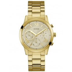 Guess Ladies Solar Watch W1070L2