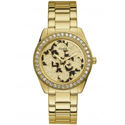 Guess Ladies G Twist Watch W1201L2