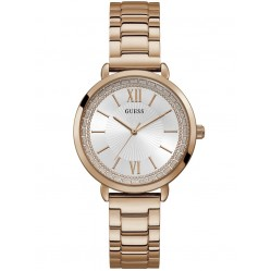 Guess Ladies Posh Watch W1231L3
