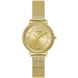 Guess Ladies Jewel Watch W1289L2
