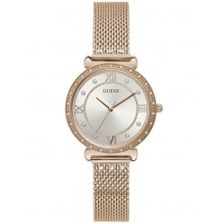Guess Ladies Jewel Watch W1289L3