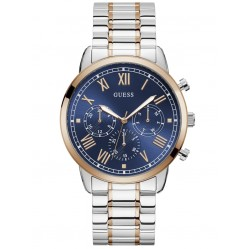 Guess Mens Hendrx Watch W1309G4