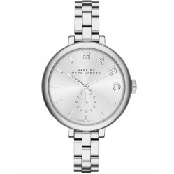 Marc Jacobs Ladies Steel Bracelet Watch MBM3362