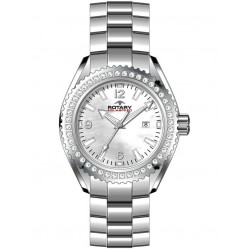 Rotary Ladies Bracelet Watch ALB00071-W-41