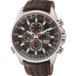 Citizen Mens Red Arrows Watch AT8060-09E